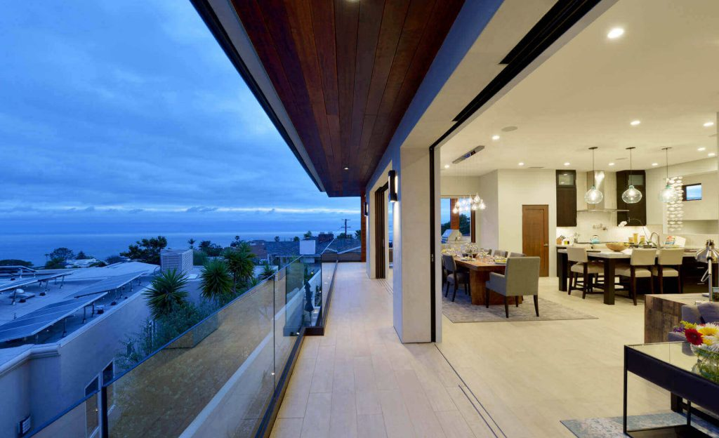architectural homes mornington
